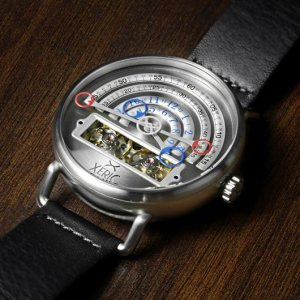 Kumpulan Model Jam Tangan Unik Fashionable9