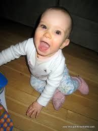 Nama Bayi Artinya Semangat