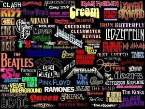 Kumpulan Tangga Lagu Classic Rock Ter Update 2015