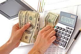Mengatur Budget Dari Gaji Bulanan