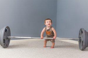 Nama Bayi Artinya Kekuatan