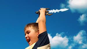 Nama Bayi Artinya Pedang