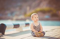 Nama Bayi Artinya Pelabuhan