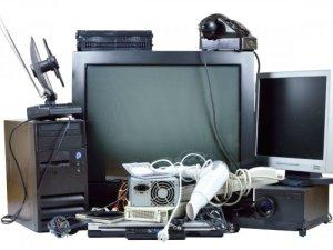 Peralatan Elektronik: DISIMPAN, DIPERBAIKI ATAU DIBUANG