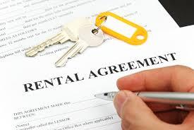 Contoh Surat Perjanjian Sewa Rumah