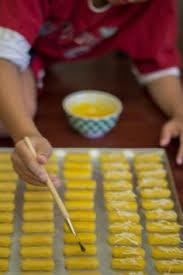 Resep Kue Kering Keju Praktis