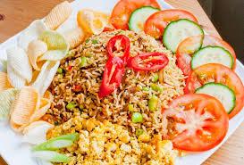 Kumpulan Resep Nasi Goreng Pedas Dan Sedap