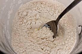 Cara Membuat Kue Kacang Praktis Dan Enak
