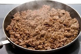 Cara Membuat Resep Roti Goreng Daging Yang Gurih