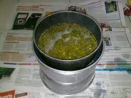 Cara Membuat Resep Roti Isi Kacang Hijau Sederhana