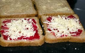 Aneka Roti Bakar Spesial dan Sederhana