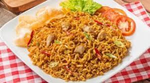 Resep Nasi Goreng Magelangan Lezat dan Yummy