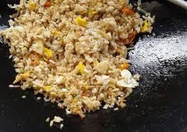 Cara Membuat Nasi Goreng Mangga Spesial dan Praktis
