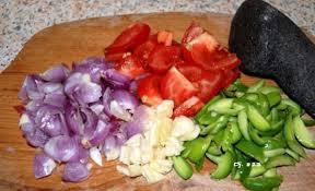 Cara Membuat Resep Nasi Goreng Merah Istimewa dan Simple