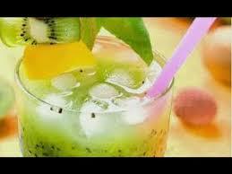 Resep Es Lemon Kiwi Mantap dan Segar