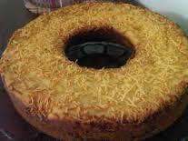 Resep Kue Bolu Singkong Praktis dan Gampang
