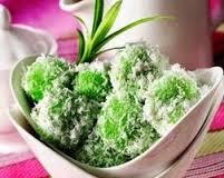 Resep Kue Klepon Spesial dan Yummy