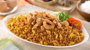 Resep Nasi Goreng Crispy Istimewa dan Yummy