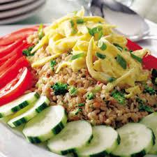 Resep Nasi Goreng Mutiara Lezat dan Yummy