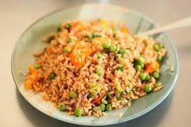 Resep Nasi Goreng Kari Praktis dan Simple