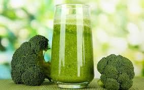 Resep Jus Brokoli Nikmat dan Lezat