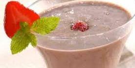 Resep Jus Kacang Merah Sedap dan Lezat