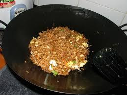 Cara Membuat Nasi Goreng Sunda Enak dan Yummy