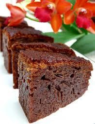 Resep Kue Bolu Karamel Praktis dan Gampang