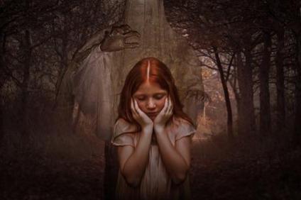 Tafsir Mimpi Dikejar Hantu  / Setan
