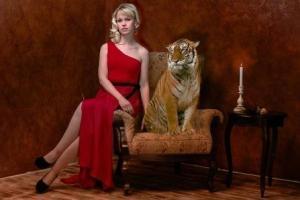 Arti Mimpi Harimau Masuk Rumah