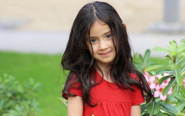 Nama Anak Perempuan Yang Baik Dan Bagus Beserta Artinya
