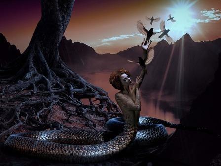 Tafsir Mimpi Ular Kobra