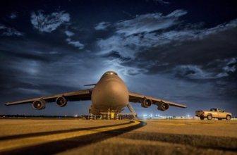 Arti Mimpi Pesawat