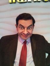 Cerita Lucu Mr. Bean