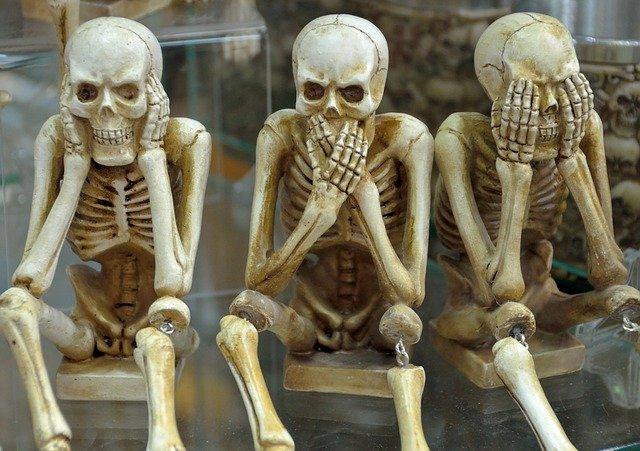 Cerita Lucu Tulang