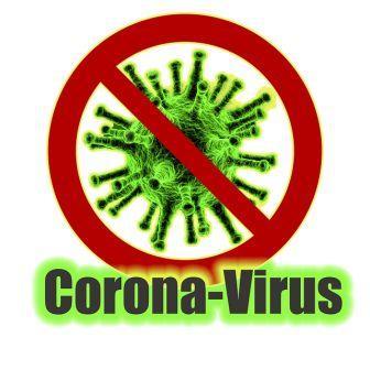 Cerita Lucu Virus Corona