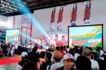Ahmad M Ali: Jokowi Segudang Prestasi, Prabowo Apa Prestasinya?