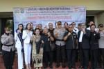 MURI, KPAI, Granat dan YPI Beri Penghargaan Polres Jakarta Barat