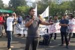 PT Toba Bara Sejahtera Kembali di Demo Massa Aksi Bela Rakyat Gorontalo Utara