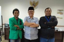 Ismahi Jakarta Gelar Sarasehan Nasional Reformasi Hukum Era Jokowi