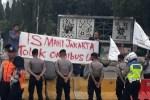 ISMAHI Jakarta Minta Pemerintah Tarik Draf RUU Cipta Kerja dari DPR RI