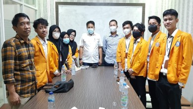 Photo of Delapan Mahasiswa Magang di Ami Ana Wonua Group