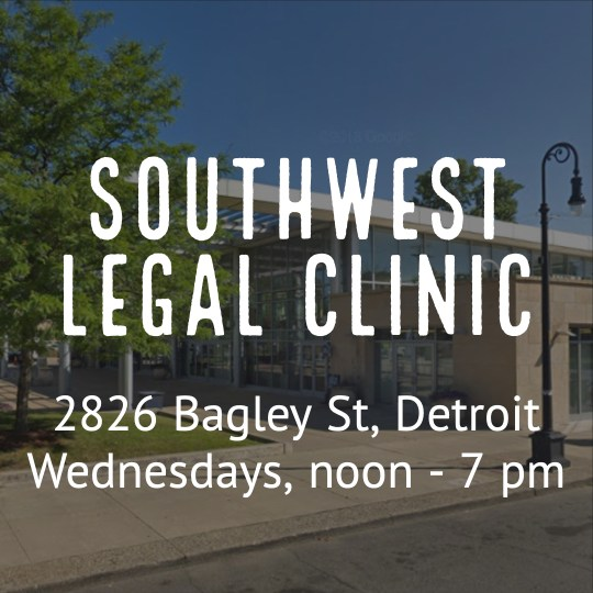 Southwest Legal Clinic