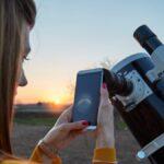Las mejores aplicaciones para observar las estrellas