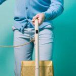 Por qué debería volver a una aspiradora en bolsa