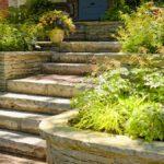 La diferencia entre Hardscape y Softscape en un jardín