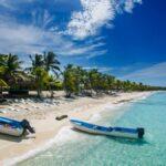 15 vacaciones en la isla donde no necesitará un pasaporte