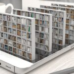 Cómo leer libros electrónicos gratis sin piratearlos