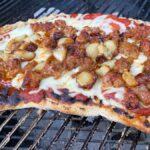 How to Grill a Homemade Pizza