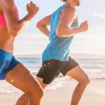 ¿Deberías ir al comando con tus pantalones cortos para correr?